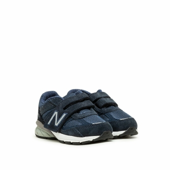 New Balance Toddler IV990 NV5 (IV990NV5) blau