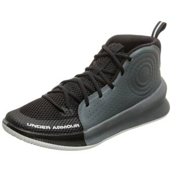 Under Armour Jet Basketballschuhe Herren in schwarz