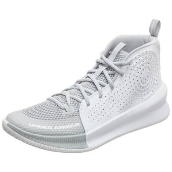 Under Armour Jet Basketballschuhe Herren in grau 3022051