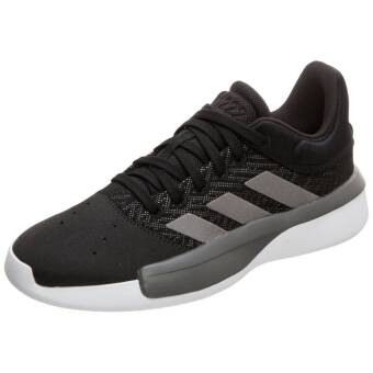 adidas Originals Pro Adversary Low 2019 Basketballschuh Herren (CG7099) schwarz