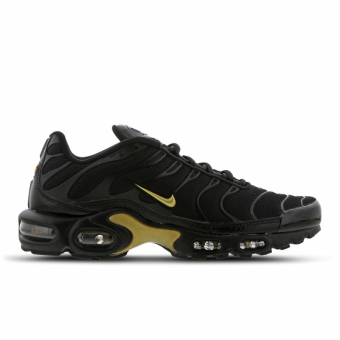Nike Air Max Plus TN (852630-022) schwarz