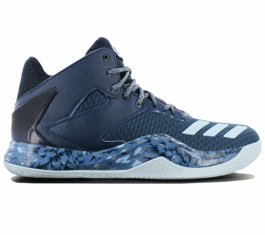 adidas Originals D ROSE 773 V (AQ7777) blau