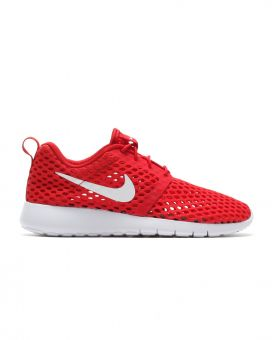 Nike Roshe One Breathe GS (705485-601) rot