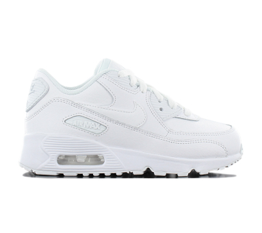 Nike Air Max 90 Leather PS (833414-100) weiss
