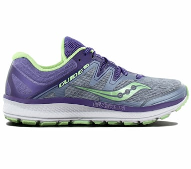 Saucony GUIDE ISO (S10415-1) lila