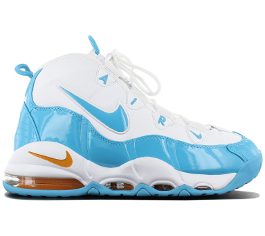 Nike Air Max Uptempo 95 (CK0892-100) weiss