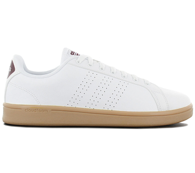 adidas Originals CF ADVANTAGE CL (B43703) weiss