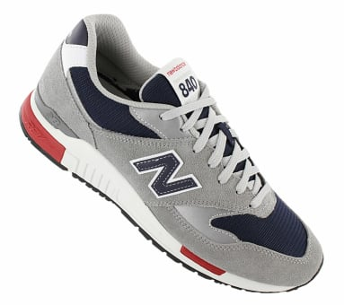 New Balance ML840CD (ML840CD) grau