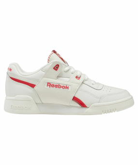 Reebok Sneaker Workout Lo Plus (DV6600) weiss