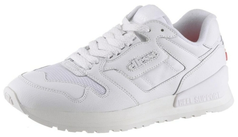 Ellesse 147 Leather (6-10406) weiss