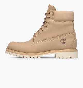 Timberland 6 inch Premium Boot (TB0A1BBLE821) braun