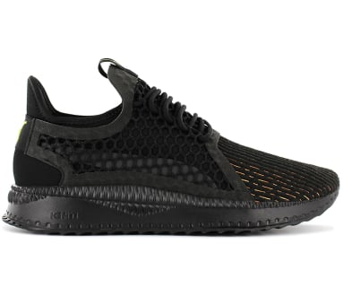 PUMA Tsugi Netfit City Lights FM (36635801) schwarz