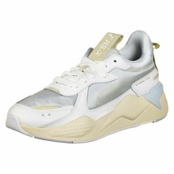 PUMA RS X Metallic (370501 01) grau