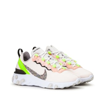 Nike Wmns React Element 55 Premium (CD6964-600) bunt