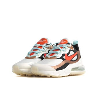 Nike Air Wmns Max 270 React (CT3428 100) bunt