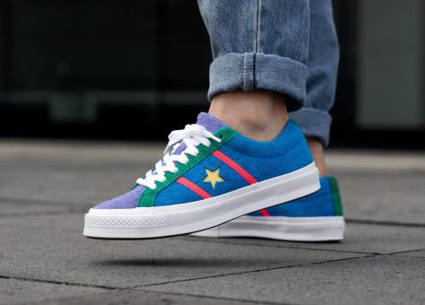 Converse One Star Academy OX (164392C) bunt
