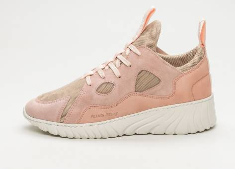 Filling Pieces Fence Runner Roots (02325731888) pink