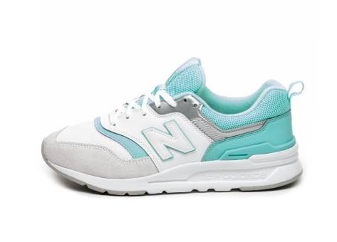 New Balance CW997HEC (CW997HEC) weiss