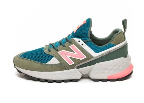 New Balance MS574UH (MS574UH) grün