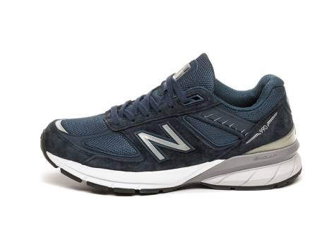 New Balance Made in USA (W990NV5) blau