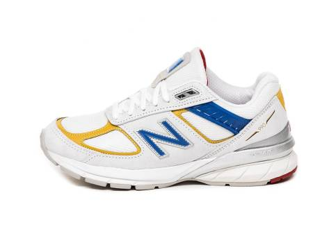 New Balance W990NR5 *Made in USA* (W990NR5) weiss