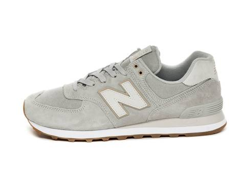 New Balance Ml574 (ML574SNI) grau