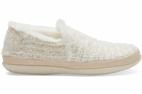 TOMS India (10014631) weiss