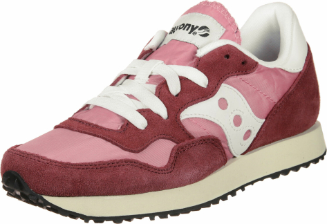 Saucony DXN Trainer Vintage (S60369-22) rot