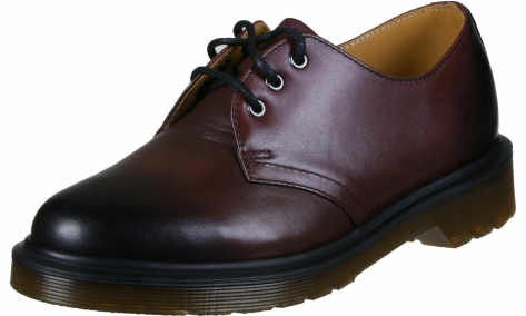 Dr. Martens 1461 Antique Temperly (21153600) rot