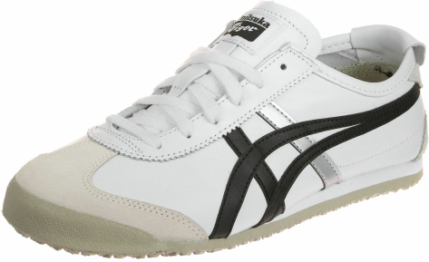 Asics Mexico 66 Lo (DL408 0190) weiss