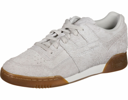 Reebok Workout Plus MU (CN3755) grau
