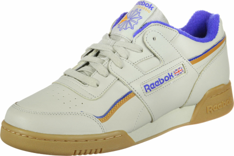 Reebok Workout Plus Mu (DV4298) braun