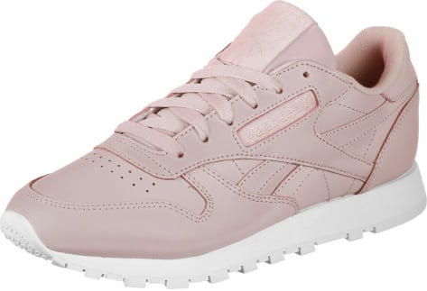 Reebok Classic Leather W (DV3726) pink