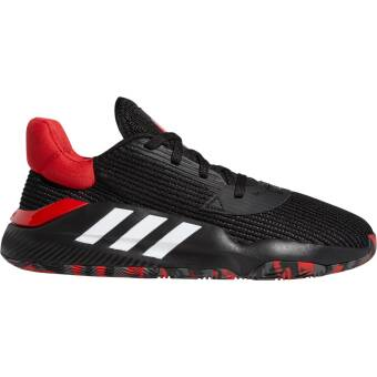 adidas Originals Pro Bounce 2019 Low Herren (G26182) schwarz