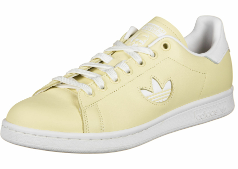adidas Originals Stan Smith (BD7438) gelb