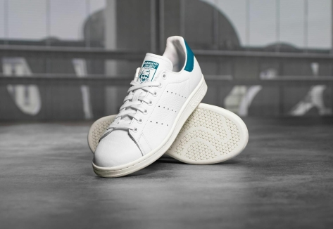 adidas Originals Stan Smith W (EF9321) weiss