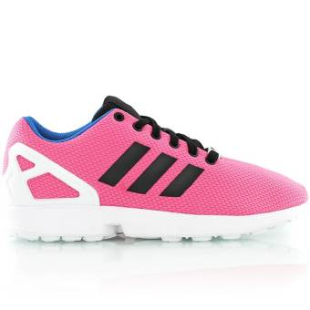 adidas Originals Zx Flux (B34502) pink