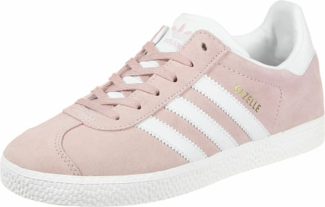 adidas Originals Gazelle J (BY9544) pink