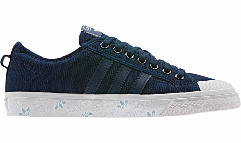 adidas Originals Nizza (EE5603) blau