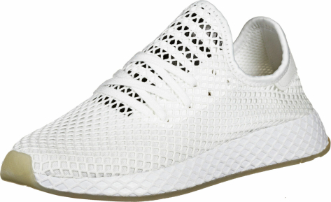 adidas Originals Deerupt Runner (EE5673) weiss