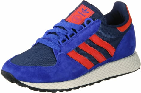 adidas Originals Forest Grove (B38002) blau