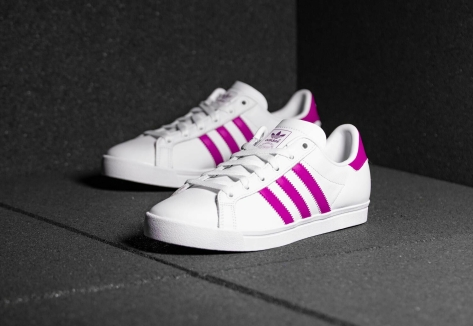 adidas Originals Coast Sneaker Star (EE9951) weiss