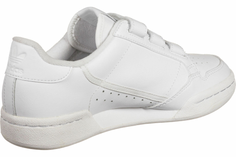 adidas Originals Continental 80 CF (EF3060) weiss