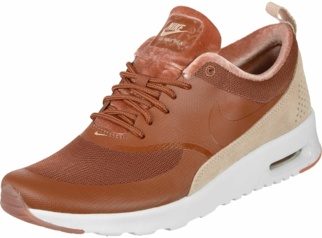 Nike Air Max Thea LX (881203-201) orange