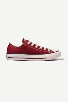 Converse Chuck All Taylor Star Ox (M9691) rot
