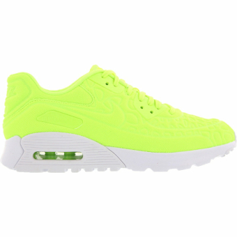 Nike Air Max 90 Ultra Plush Damen (844886-700) gelb