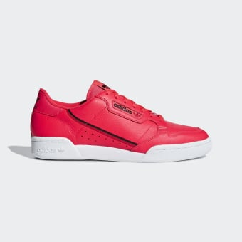 adidas Originals Continental 80 (CG7131) rot