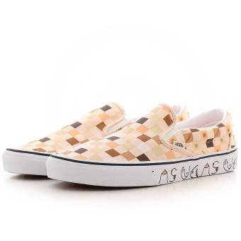 Vans UA Classic Breast Slip Cancer On (VN0A4BV3TB31) bunt