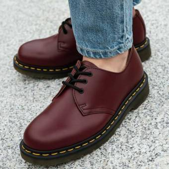 Dr. Martens 1461 (1461-59-10085600) rot