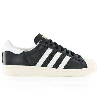 adidas Originals Superstar 80s (G61069) schwarz